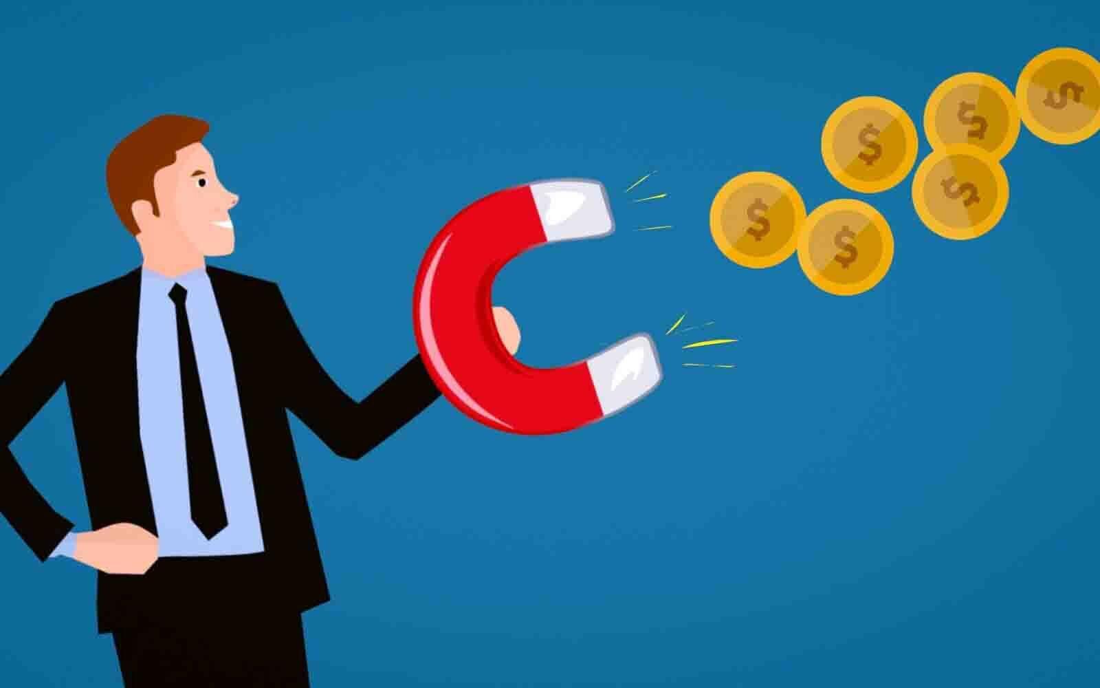 Online Marketing – Für mehr Umsatz
